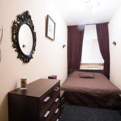 Гостиница Номера на Гончарной Стандартный номер с различными типами кроватей фото 17