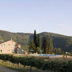 Отель Allegro Agriturismo Argiano Апартаменты фото 26