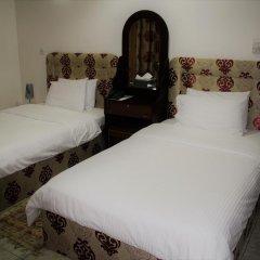 Sky Hotel Apartments 2* Студия с различными типами кроватей фото 9