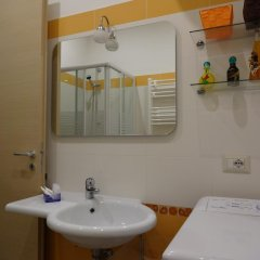 Отель La Casa sul Viale Италия, Сиракуза - отзывы, цены и фото номеров - забронировать отель La Casa sul Viale онлайн ванная фото 2