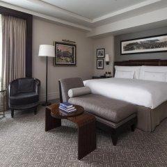 The Beaumont Hotel 5* Стандартный номер с различными типами кроватей фото 2