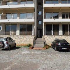 Апартаменты Monterus Bečići Apartments Апартаменты с различными типами кроватей фото 19