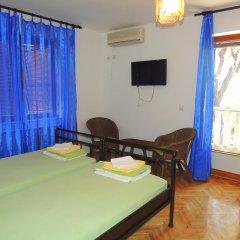 Отель Rooms Villa Desa 3* Стандартный номер с двуспальной кроватью фото 15
