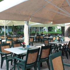 Отель Zur Post Мюнхен питание фото 2