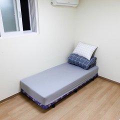 Отель Namsan Gil House 2* Номер Делюкс с различными типами кроватей фото 9