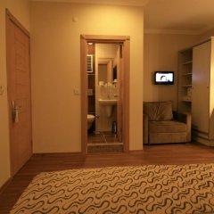 Grand Zeybek Hotel 3* Люкс с различными типами кроватей фото 12