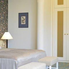 Отель Savoy 5* Улучшенный номер с двуспальной кроватью фото 11