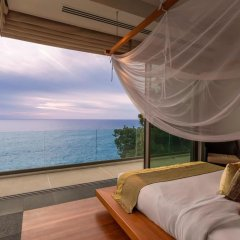 Отель Baan Paa Talee пляж