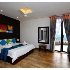 Отель 9 Arch 3* Улучшенный номер с различными типами кроватей