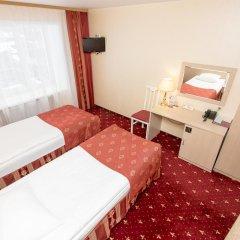 Амакс Премьер Отель Номер Бизнес разные типы кроватей фото 33