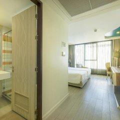 Отель Le Tada Parkview 4* Улучшенный номер фото 12