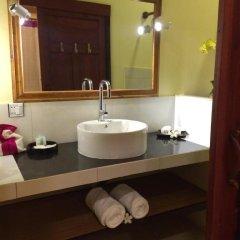 Отель Inle Inn 2* Номер Делюкс с различными типами кроватей фото 5