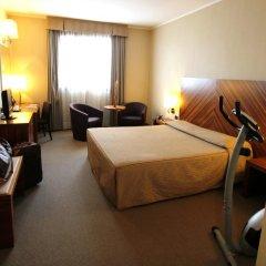MH Hotel Piacenza Fiera 4* Стандартный номер