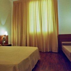 Hotel Berga Park 3* Стандартный номер с различными типами кроватей фото 6
