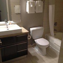 Отель Obasa Suites Saskatoon ванная фото 2