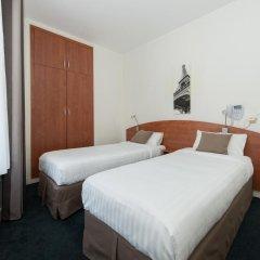 Отель Hôtel Clarisse комната для гостей фото 4