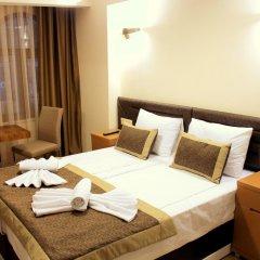 Hotel Milano Istanbul 3* Стандартный номер с различными типами кроватей фото 3