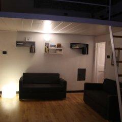Отель Loft in San Lorenzo Генуя комната для гостей фото 2