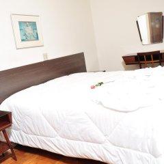 Amazonas Palace Hotel 3* Стандартный номер с двуспальной кроватью фото 2