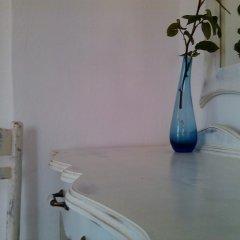 Апартаменты Christaras Apartments ванная