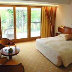 Отель Castello del Sole Beach Resort & SPA 5* Стандартный номер двуспальная кровать фото 2