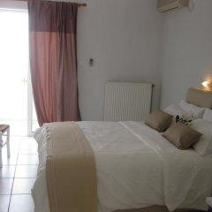 Hotel Milos 3* Улучшенный номер с различными типами кроватей фото 6