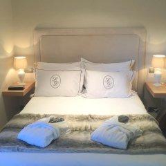 Hotel le Dixseptieme 4* Улучшенный люкс с различными типами кроватей фото 4