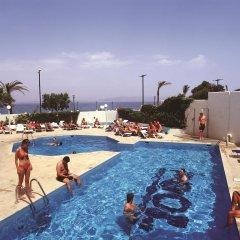 Отель Rhodos Horizon Resort детские мероприятия фото 2