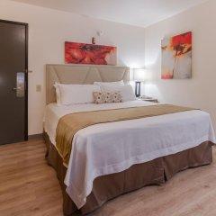 Отель Kawada Hotel США, Лос-Анджелес - отзывы, цены и фото номеров - забронировать отель Kawada Hotel онлайн комната для гостей