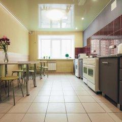 Гостиница Гостевой комплекс Нефтяник Стандартный номер с различными типами кроватей
