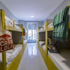 Отель Futura Casa Lola 2* Стандартный номер с различными типами кроватей