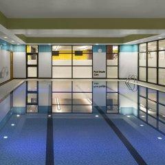Radisson Blu Hotel, Glasgow бассейн