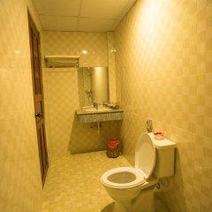 Отель Holy Land Homestay ванная