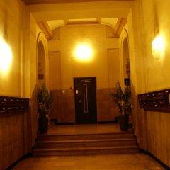 Отель Evans Guesthouse сауна