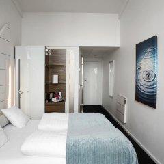 Отель Copenhagen Island 4* Полулюкс с двуспальной кроватью фото 5