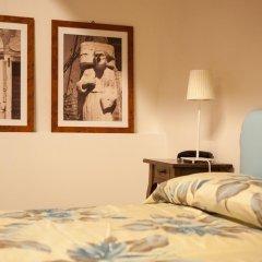 Отель Locanda Ai Santi Apostoli 3* Стандартный номер с различными типами кроватей фото 13