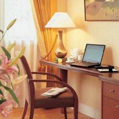 Апартаменты Mayfair, Bangkok - Marriott Executive Apartments удобства в номере фото 2