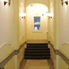 Отель Charles Bridge Premium Apartments Чехия, Прага - отзывы, цены и фото номеров - забронировать отель Charles Bridge Premium Apartments онлайн интерьер отеля