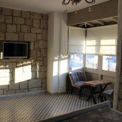 Отель Fehmi Bey Alacati Butik Otel - Special Class Номер Делюкс фото 2