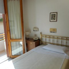 Отель Villa Gina Кьянчиано Терме комната для гостей фото 2