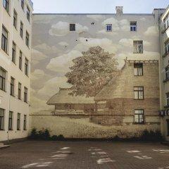 Апартаменты Riga Lux Apartments - Ernesta фото 3