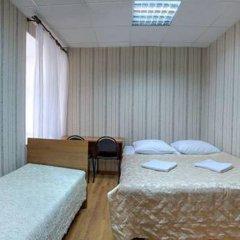 Гостиница Три мушкетёра Номер категории Эконом с различными типами кроватей фото 15