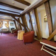 Отель Gutenbergs 4* Люкс повышенной комфортности с разными типами кроватей фото 11