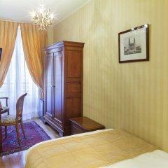 Отель Hôtel du Palais Bourbon Франция, Париж - отзывы, цены и фото номеров - забронировать отель Hôtel du Palais Bourbon онлайн комната для гостей фото 6