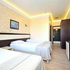 Camyuva Beach Hotel 4* Стандартный номер с различными типами кроватей фото 5