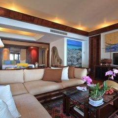 Отель Mom Tri S Villa Royale 5* Стандартный номер фото 14