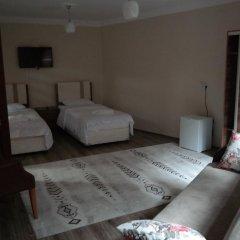 Grand Uzungol Hotel Турция, Узунгёль - отзывы, цены и фото номеров - забронировать отель Grand Uzungol Hotel онлайн комната для гостей фото 8