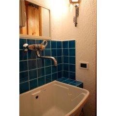 Отель Gran Baita Ла-Саль ванная