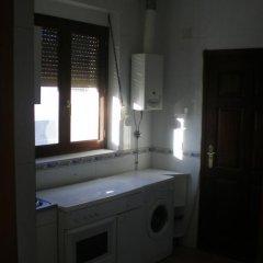 Отель Casa Rural Nautilus Пеньяльба-де-Авила удобства в номере