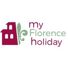Отель MyFlorenceHoliday Santa Croce Апартаменты с различными типами кроватей фото 23